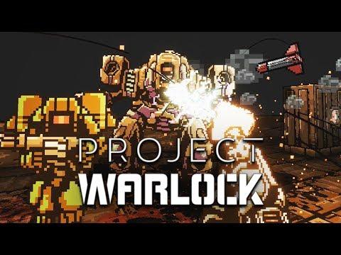 Мой любимый акт // Project Warlock #8
