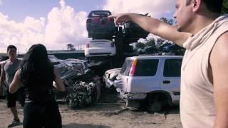 T-Vice feat. Tonymix - Yok Pou Pè OFFICIAL VIDEO! (July 2015)