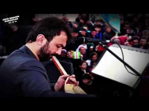 Hacelim // Harmandan - Ankaralı İbocan // 2016