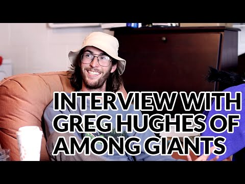 Zero Warning Interviews: Greg Hughes of Among Giants