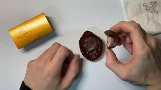 고디바 초콜릿 이클립스 프레즈 리치