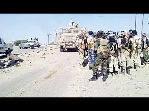 عملية عسكرية يمنية ضد القاعدة في شبوة  - نشر قبل 3 ساعة