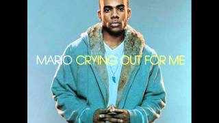 CRYING OUT FOR ME - MARIO FT LILWAYNE ( REMIX )