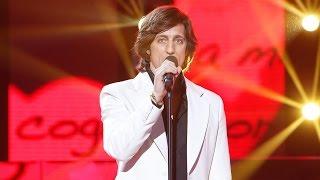 Pablo Puyol imita a Sandro Giacobbe en