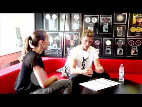 Interview med Christopher
