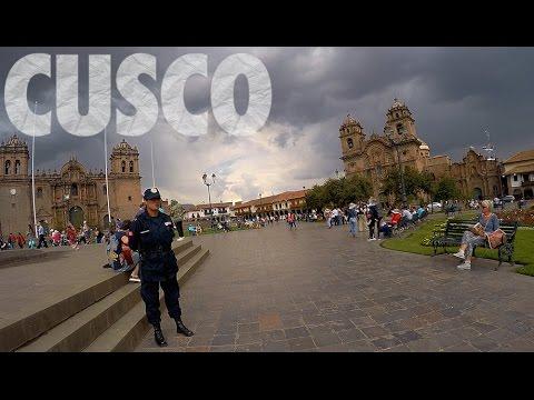 EP5 Peru Travel Guide - Cusco - South America