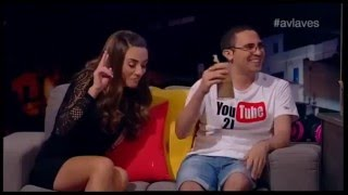 2J sto SHOW & Αβλαβές εκπ.4 Sigma TV Cyprus