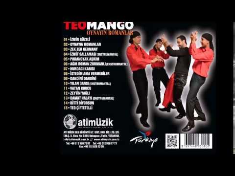 Teomango - Zek Zek Germany