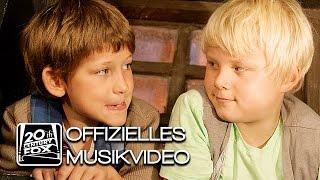 Rico Oskar und das Herzgebreche | Madsen - Inkognito | Offizielles Musikvideo HD