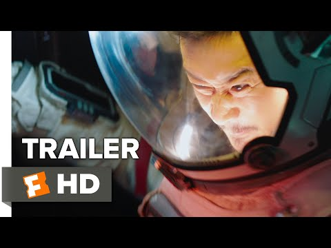 The Wandering Earth Trailer #1 (2019) | Movieclips Indie