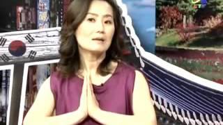 รายการสอนภาษาเกาหลี ฮันกูกออันนยอง ทางช่อง ETV ประจำเดือนมกราคม 2559