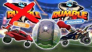 RUMBLE VS. NO RUMBLE 1V1