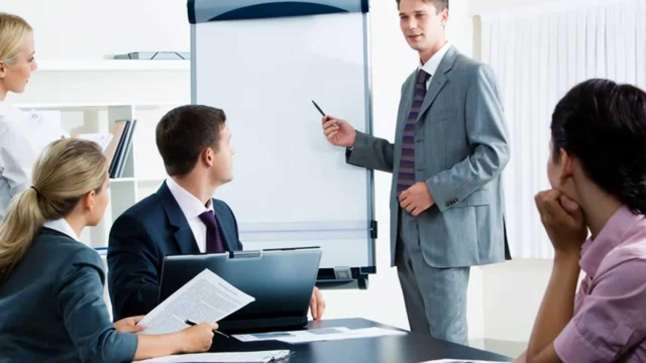 jonhnson consulting training evaluation