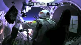 Felix Baumgartner - Dayvan Cowboy - Boards of Canada
