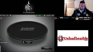 Schwiizer Poker Stream - NL500 Zoom Pokerstars #2 (Part 5)