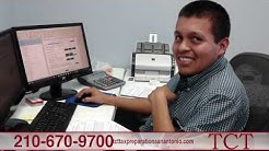 TCT Tax Service | Accounting, Bookkeeping, Payroll, IRS Audit | San Antonio, TX