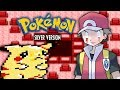 Pokemon Silver's Dark Hidden Secret!! DO NOT GO IN THERE!