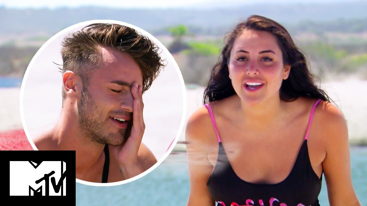 Download Ep #3 SPOILER: OMG! Marnie Simpson's Ex Casey Johnson Crashes The Beach | Ex On The Beach 8