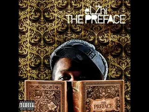 (The Preface)Elzhi-What I Write