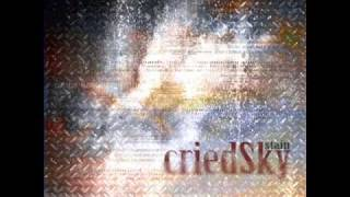 Criedsky - Nowhere is my Home