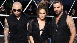Wisin -- Adrenalina ft Jennifer Lopez and Ricky Martin (Official Music Video) -- Released