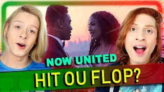 Baixar REACT Now United - You Give Me Something (Official Music Video) Reação e Comentários
