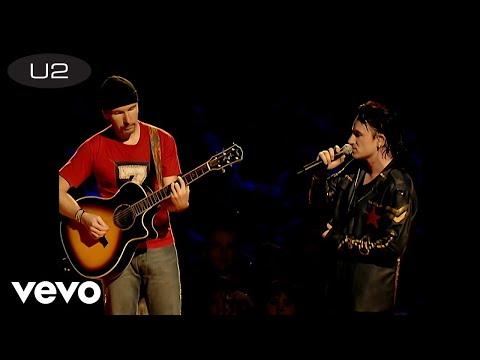 Смотреть клип U2 - Stay