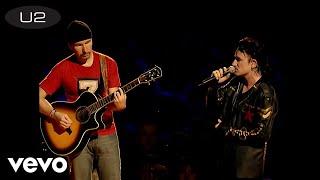 U2 - Stay (Faraway, So Close!) (Live From The FleetCenter, Boston, MA, USA / 2001)