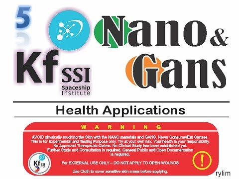 Nano and Health Apps 5 - Plasma Emergency Kit (Part of 78KSW)