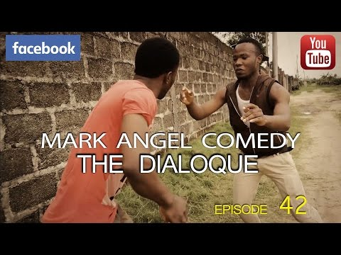 Video (Comedy): Funny Mark Angel Comedy