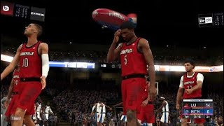 College Hoops 2K20 full rosters