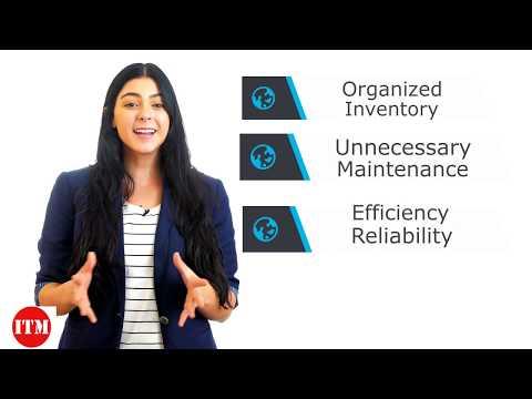 ITM IT Asset Management Feature Video