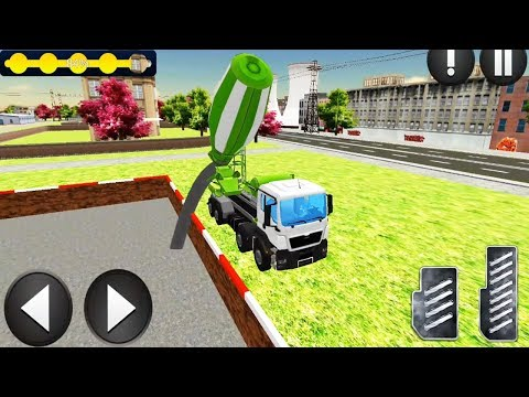 Construction Simulation 2018 | Real Construction Sim - Android GamePlay HD