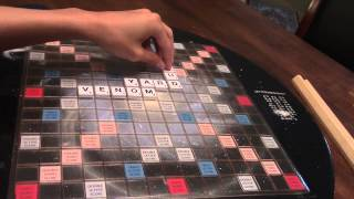 The Rules of Scrabble
