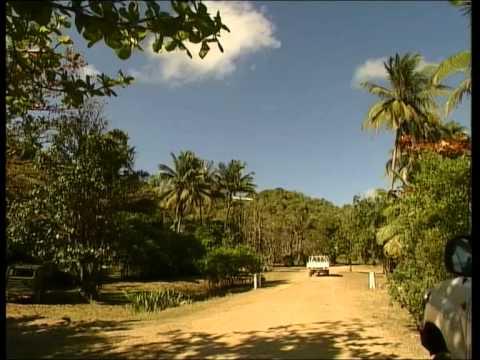 Mike & Margie Leyland: Cape York Adventure