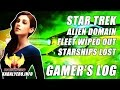 My Fleet Got Wiped Out ★ Starships Lost In Star Trek Alien Domain (Gamer's Log)
