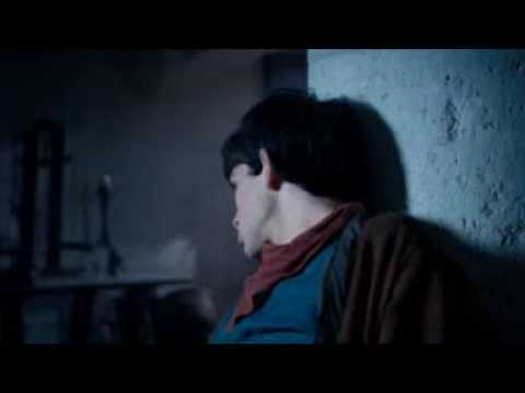 Funny Moments in Merlin ep11