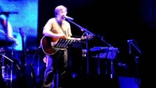 Ты не один - ДДТ, концерт в Париже 14 декабря 2010 г. DDT