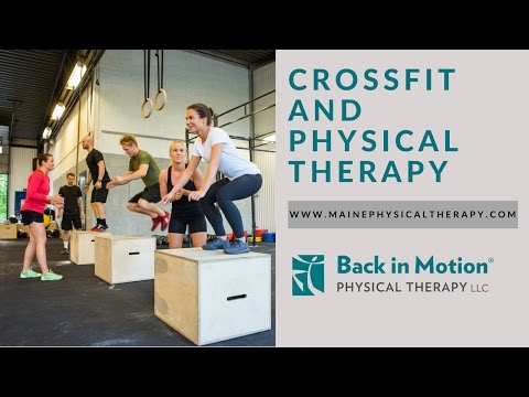 crossfit-and-physical-therapy