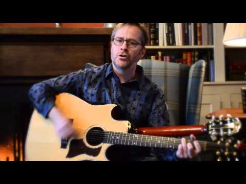 Wes King: What Matters Most- The Living Room Sessions