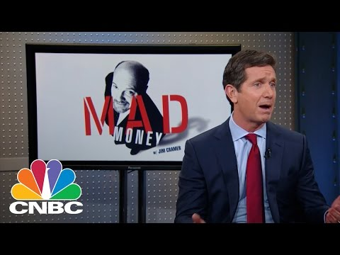 Johnson & Johnson CEO: Creating Unity | Mad Money | CNBC