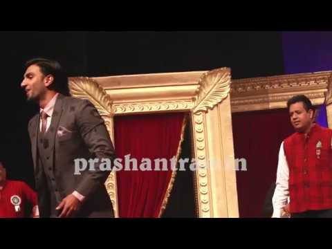 Ranveer singh live latest with prashant rao