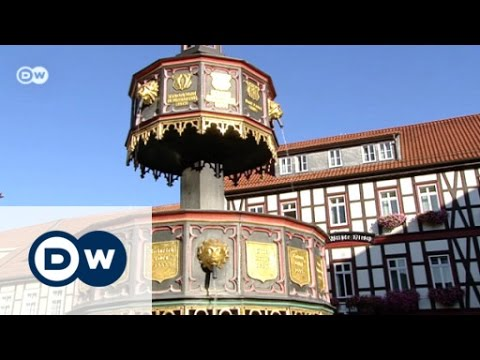 Wernigerode - three travel tips | Discover Germany