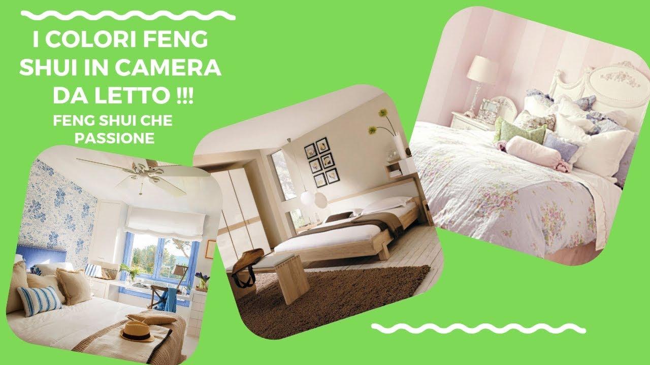 I colori della camera da letto secondo Feng Shui || FENG SHUI CHE ...