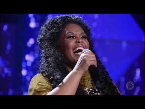 Cristiane de Paula surpreende ao cantar O Canta da Cidade e conquista 83 jurados