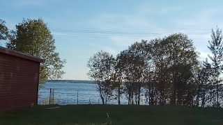 видео Озеро Волго Тверская область