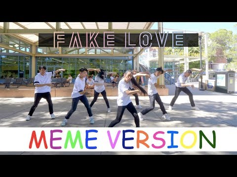 Kpop in Public Challenge BTS 방탄소년단  FAKE LOVE Dance   SoNE1