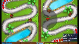 BTD Battles E100 -Part B-
