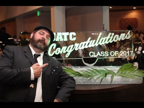 Baltimore Electrical JATC Apprenticeship Graduation - July 2017