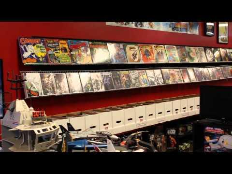 Cavalry Comics Commercial 2.0- Augusta, GA